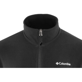 Columbia Fast Trek Light Veste polaire zippée Homme, black